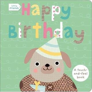 Happy Birthday - Sarah Powell
