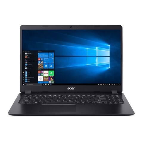"""Acer Aspire 3 AMD Ryzen 3 3200U 8GB 256GB SSD 15.6"""" FHD Windows Laptop"""