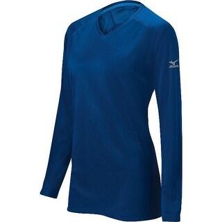 Mizuno Women's Comp Training Shirt