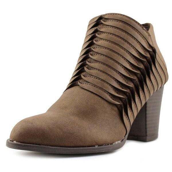 Fergalicious Calhoun Women Dark Brown Boots