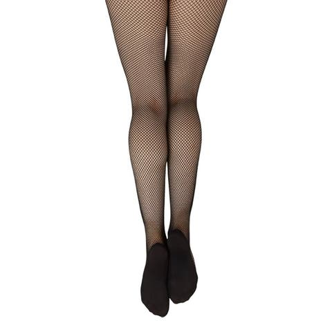 Professional Fishnet Seamless Tight - Girls