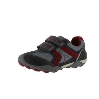 Geox Boys Arno A Fashion Sneakers