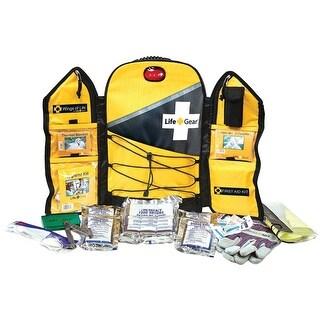 Life+gear Wings Of Life Emergency Preparedness Backpack