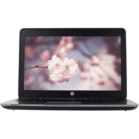 HP EliteBook 820 G2 12.5in HD Laptop Intel Core i5 8GB RAM 256GB SSD Windows 10