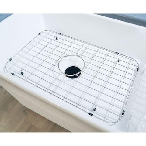 Koozzo SUS304 Stainless Steel Kitchen Sink Bottom Grid