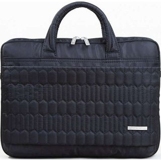 """Kingsons Electra Series 13.3"""" Laptop Shoulder Bag - Black"""