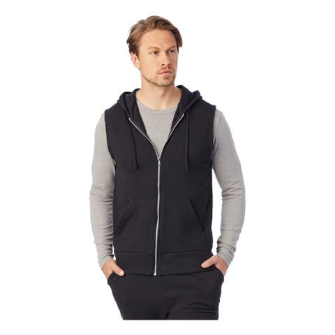 Warm Up Vintage Sport French Terry Hoodie