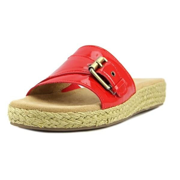 Aerosoles Glorify Women Red Sandals