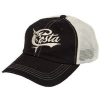 Costa Mens Retro Trucker Hat