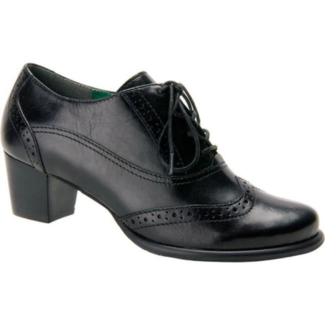 bc045f7f5d15 Shop Ros Hommerson Women s Addison Black Burnished Calf - On Sale - Free  Shipping Today - Overstock - 11795613 - Extra Narrow - US Women s 6.5 (Wms  6.5) SS ...