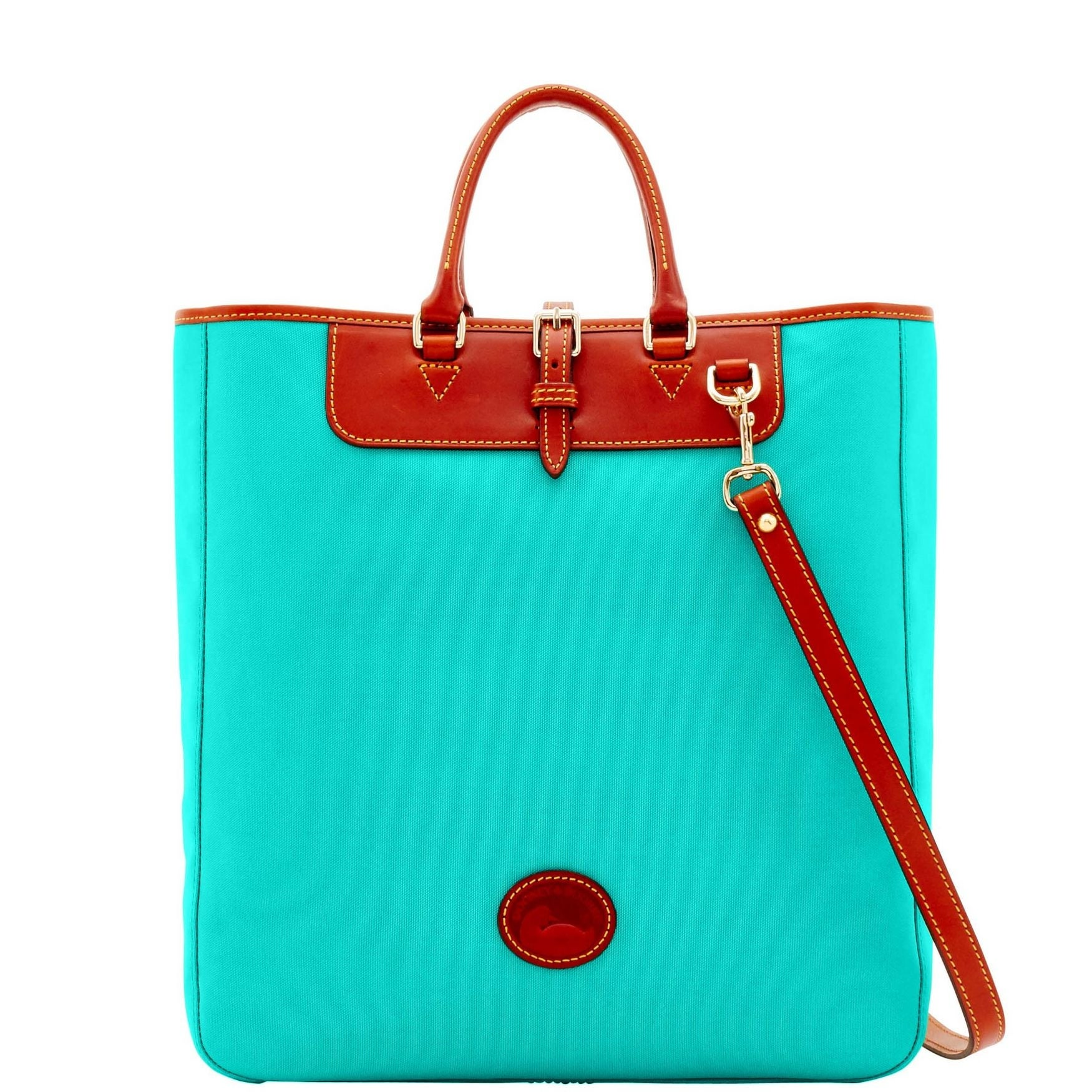 94b69dc575a6 Green Dooney & Bourke Handbags | Shop our Best Clothing & Shoes Deals  Online at Overstock
