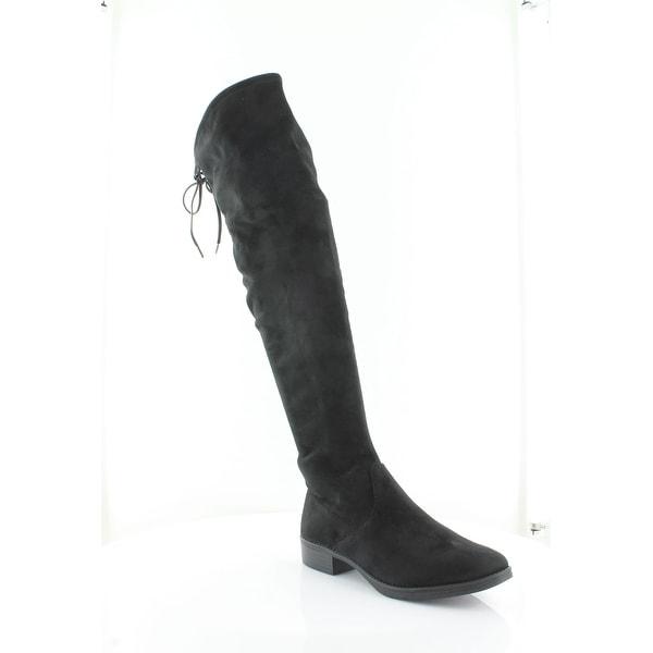 dd6768d5a4d Shop Circus by Sam Edelman Peyton Women s Boots Black - Free ...