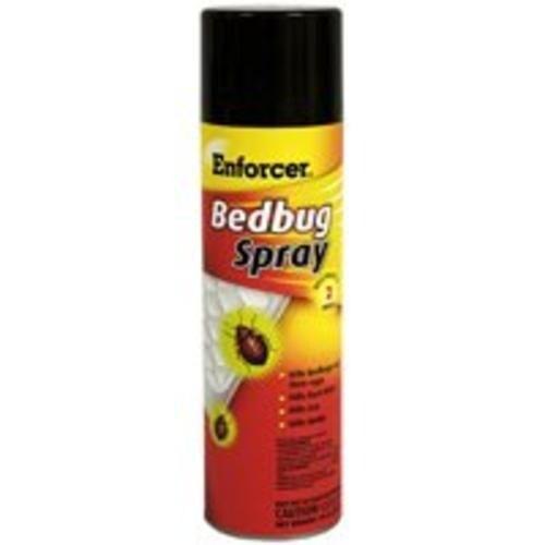 Shop Enforcer Ebbk14 Bed Bug Spray 14oz Free Shipping On Orders