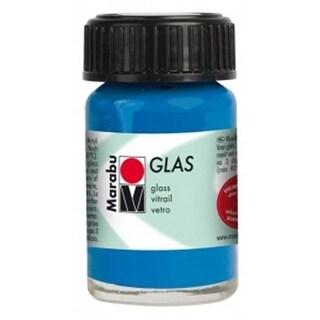 Alvin M13069039057 Glas Paint, Gentian - 15 ml