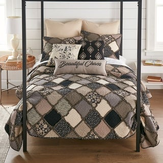 Link to Donna Sharp Lexington Quilt Set Similar Items in Quilts & Coverlets