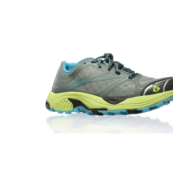 32d860718984 Shop Vasque Womens Pendulum Ii Gray Hiking Shoes Size 6 - Free Shipping  Today - Overstock.com - 27405189