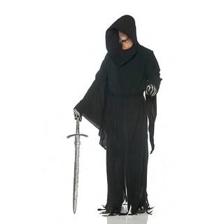 Hidden Reaper Adult Costume - Black