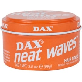 Dax Neat Waves Hair Dress 3.5 oz