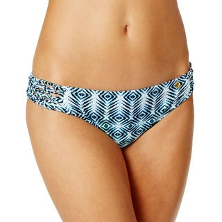 Raisins Womens Swim Bottoms Tribal Print Swim Bottom Separates