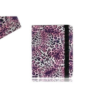 360 Degrees Rotating PU Leather Case Stand for iPad 2, 3 &