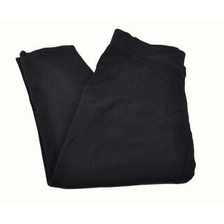 Tommy Bahama Women's Black Size Small Lounge Pants