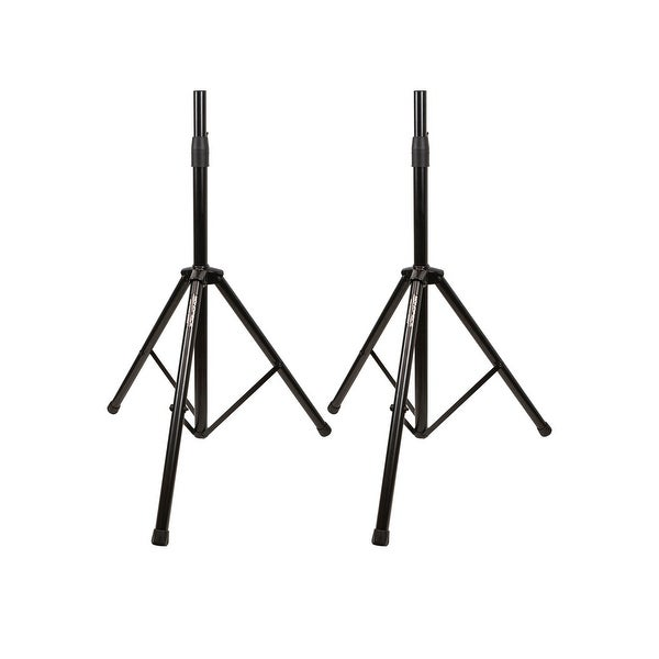 Monoprice PA Speaker Stands with Air Cushion (PAIR)
