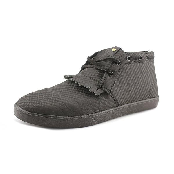 Diamond Supply Co Jasper Black Tech Tuff Sneakers Shoes