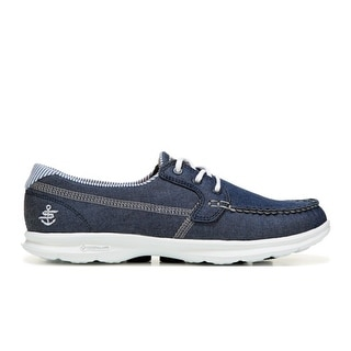 Skechers Women's GO STEP INDIGO Boat
