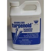 Martinfweber 1686 Turpenoid Odorless - 2 Liter