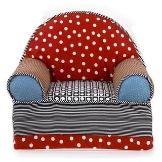 Cotton Tale PRCH Pirates Cove Babys 1st Chair