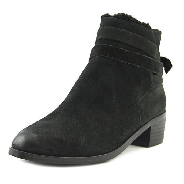 Aldo Samantha Women Black Boots