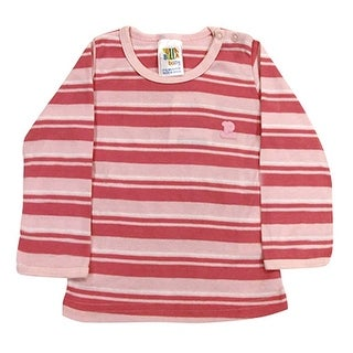 Pulla Bulla Toddler Stripe T-shirt for ages 1-3 years