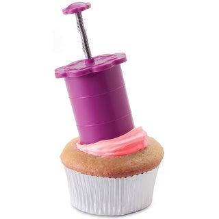 Cupcake Plunger-