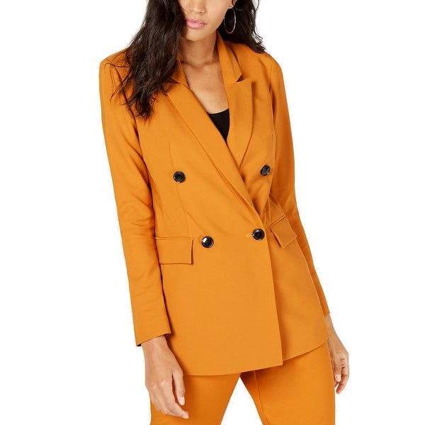 INC International Concepts Women's New Double-Breasted Blazer (XL)