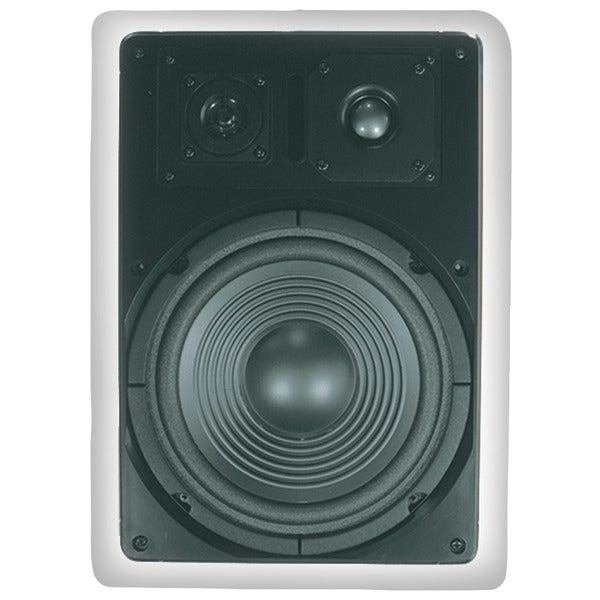 """Architech Se-893Ke 8"""" Kevlar(R) In-Wall Speakers"""