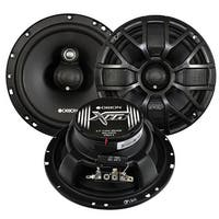"Orion XTR 6.5"" 3-Way Coaxial Speaker"