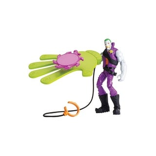 "The Joker Slapstick Smack 4"" Figure"