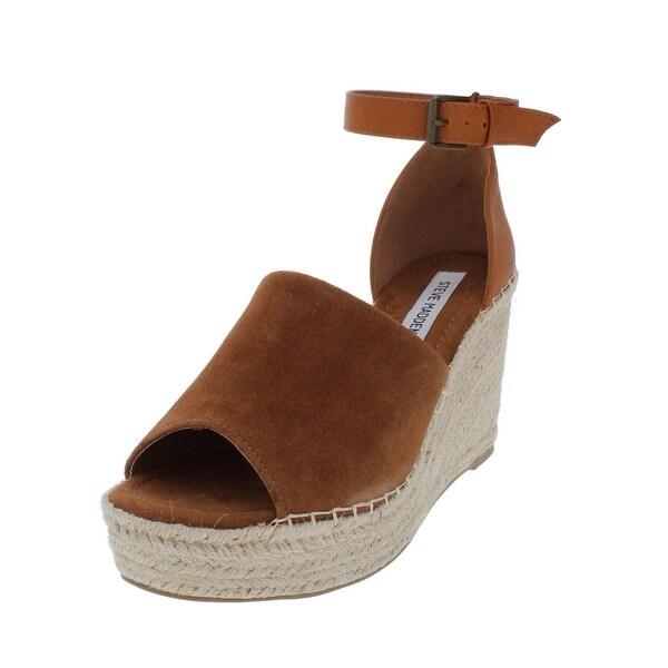 6dbc3b85407 Shop Steve Madden Womens Jaylen Espadrilles Sandals - 10 Medium (B,M ...