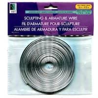 "Art Alternatives - Sculpting & Armature Wire - 1/16"" x 32 ft."