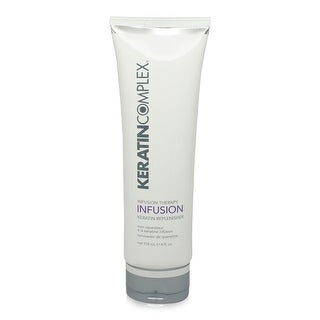 Keratin Complex Infusion - Therapy Keratin Replenisher 4 Oz