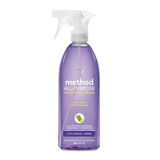 All Surface Cleaner, French Lavender, 28 oz, Bottle