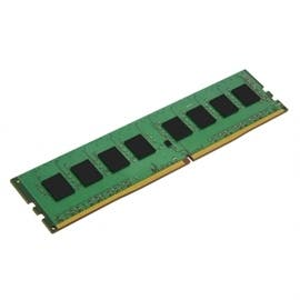 Kingston Memory KVR24N17S8/8 8GB DDR4 2400 Unbuffered Retail