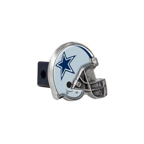 Great American Products Dallas Cowboys Helmet Trailer Hitch Cover Helmet Trailer Hitch Cover
