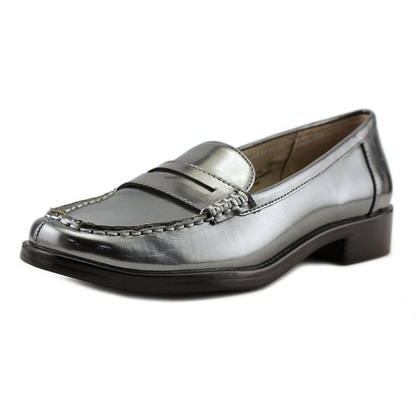 Aerosoles Main Dish Round Toe Synthetic Loafer