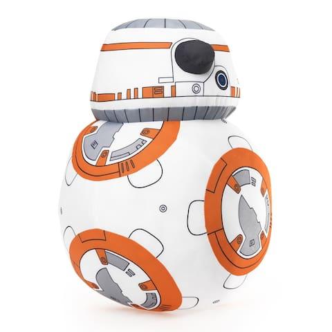 "Star Wars 12"" Super-Deformed Plush: BB-8 - Multi"