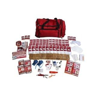 Guardian Survival Gear SKX4 4 Person Deluxe Survival Kit