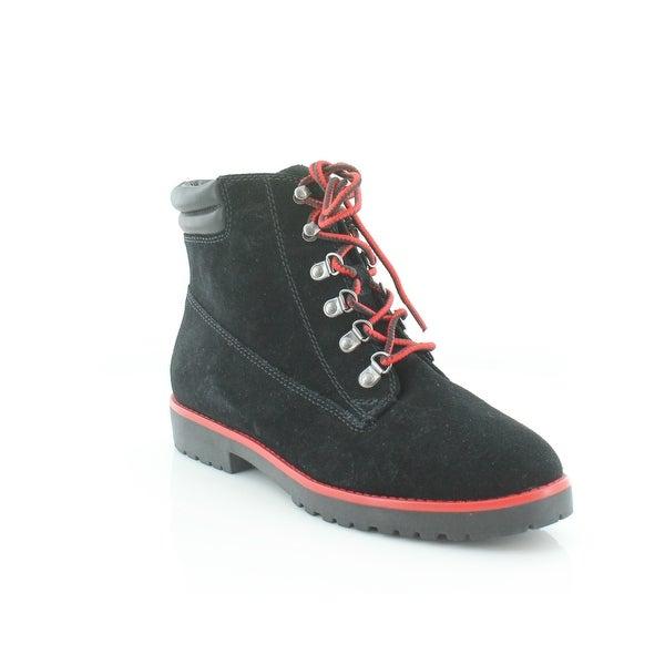 Ralph Lauren Miklelle Women's Boots Blk/Blk