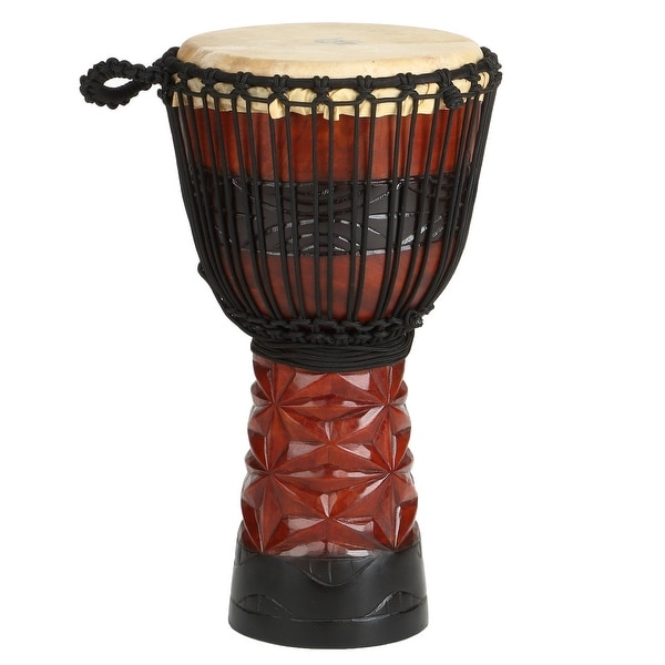 Ruby Professional Level Djembe Drum