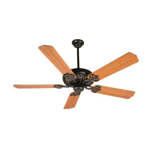 "Craftmade K10437 Cecilia 52"" 5 Blade Energy Star Indoor Ceiling Fan - Blades Included"