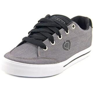 C1rca Lopez 50 Round Toe Canvas Skate Shoe